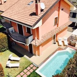 Casa Vacanze Etna Villa Il Pino
